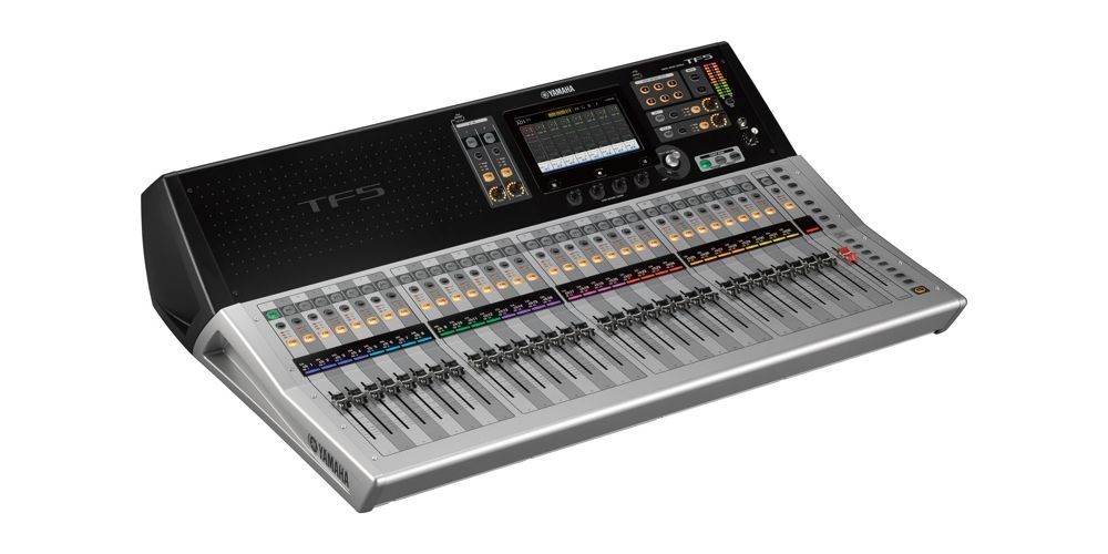 Yamaha TF5 Mesa Digital