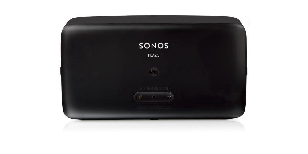 Sonos PLAY 5 G2 NEGRO NEW