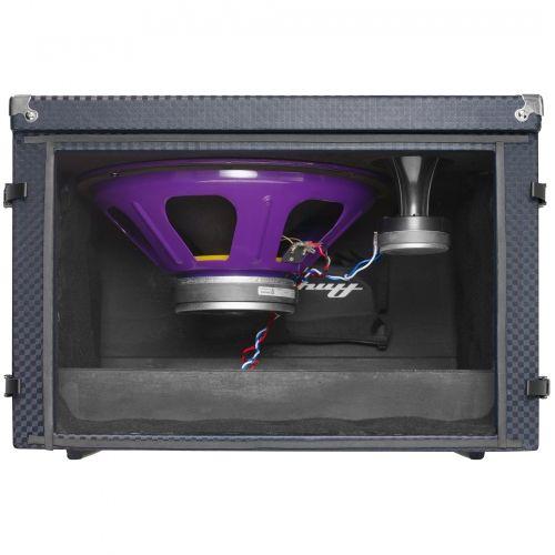 ampeg pf 115he flip top speaker