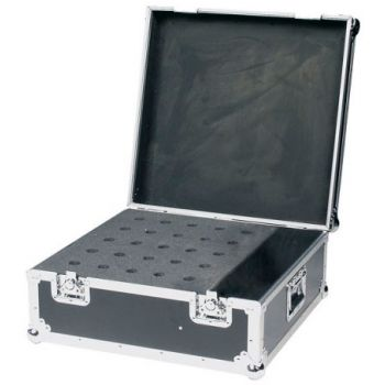 Dap Audio Pro Case for 25 mics D7358B
