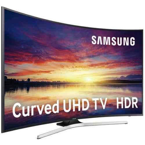 SAMSUNG UE49KU6100 Tv Led UHD 4K 49 Smart Tv CURVA