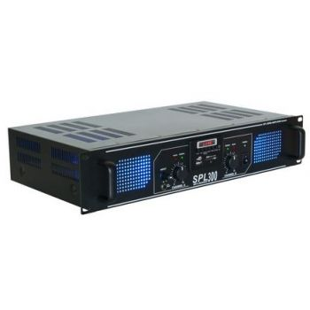 SkyTec SPL 300MP3 Amplificador 178764