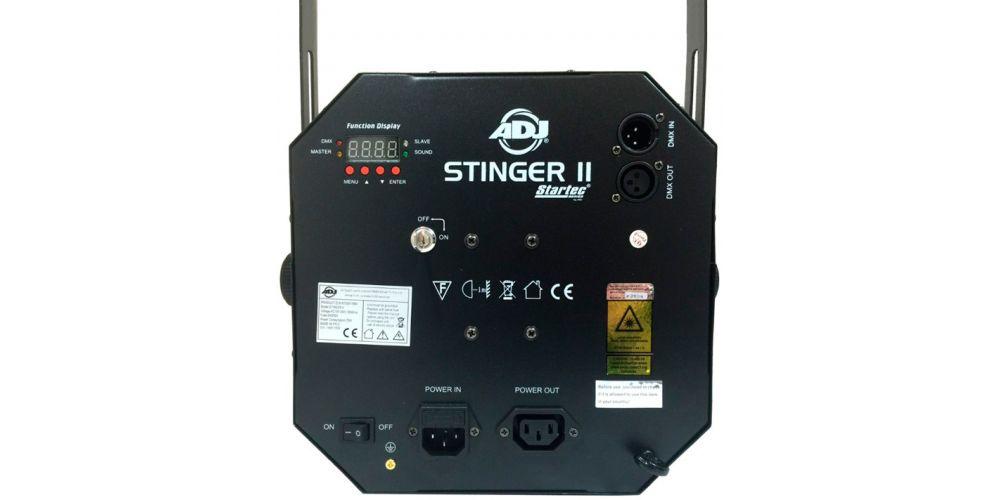 American Dj Stinger II