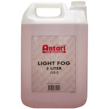 Antari Fog Fluid Light