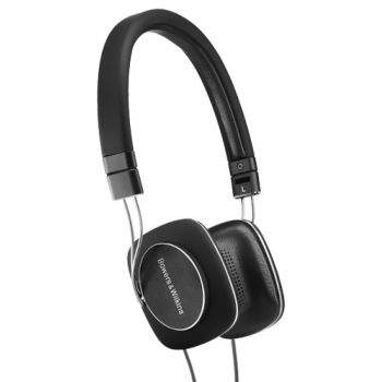 BW P3 S2 Negro Auriculares   B&W P-3 Serie 2