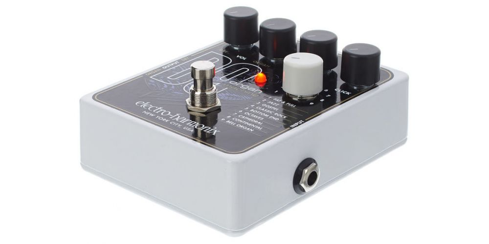 electro harmonix b9 4