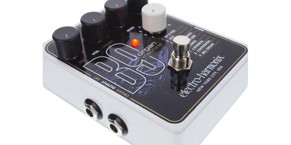 electro harmonix b9 5