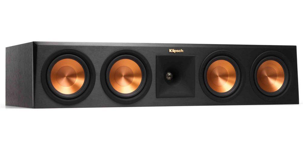 KLIPSCH RP-450CA Black