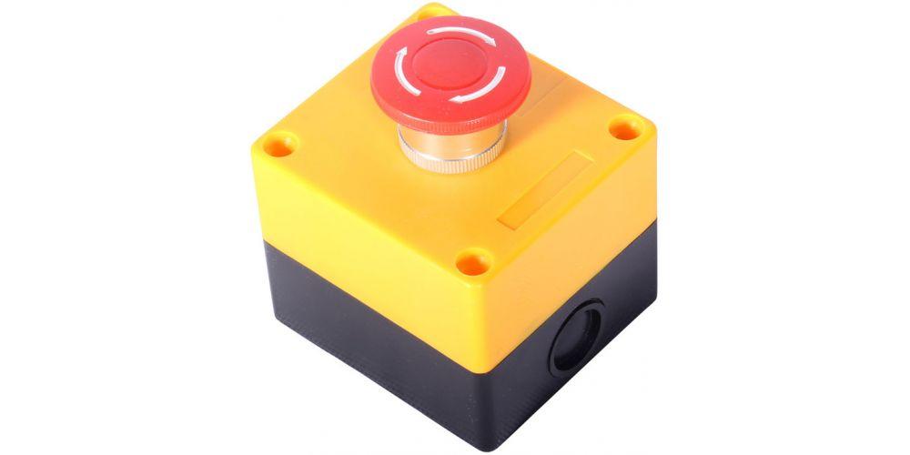 Beamz Interruptor de emergencia para Laser