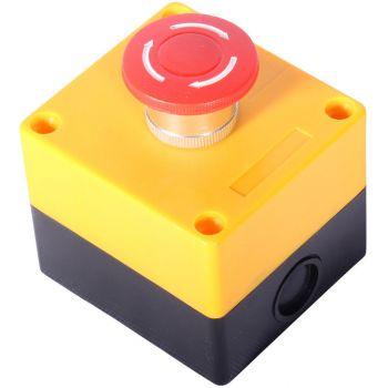 Beamz Interruptor de emergencia para Laser 152957