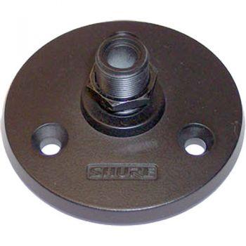 SHURE A13HDB Base para Montaje de micro en Superfície rosca 5/8