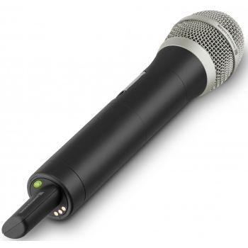 Beyerdynamic TG-550 Microfono Inalambrido de Mano Fr: 606-636