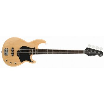 Yamaha BB234YNS Bajo Electrico Yellow Natural Satin