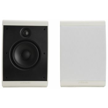 Polk audio OW-M3-WH Altavoz Multiuso Blanco Pareja