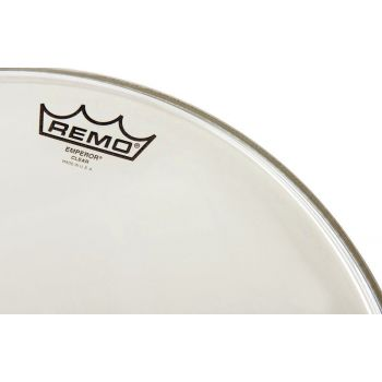 Remo 12 Emperor Clear BE-0312-00