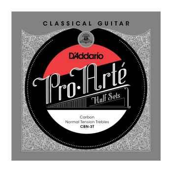 D´addario CBN-3T Pro-Arte cuerda para guitarra clasica