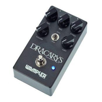 Wampler DRACARYS Distortion Pedal de efectos