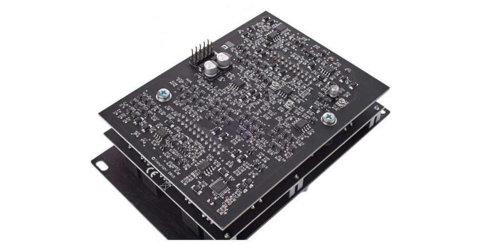 roland system 500 540 circuito