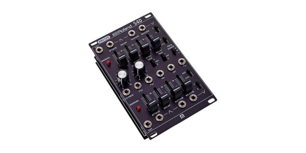 roland system 540