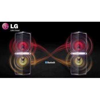 LG FH6 Altavoz LA BESTIA 600W RMS USB Bluetooth