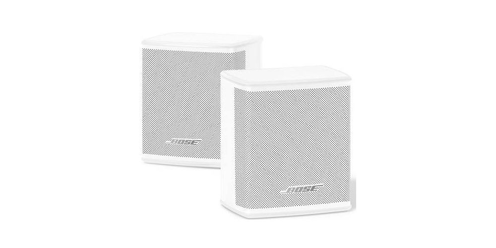 bose sourround speakers white wifi