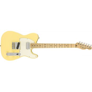 Fender American Performer Telecaster Humbucking MN Vintage White