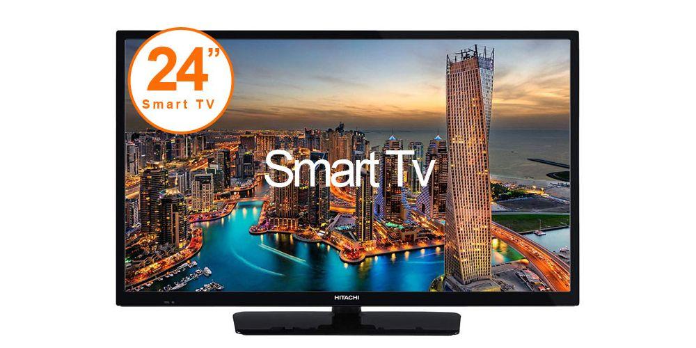 tv smart tv 24