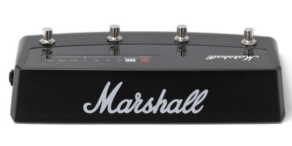 Marshall MG Stompware PEDL90008 PEDAL