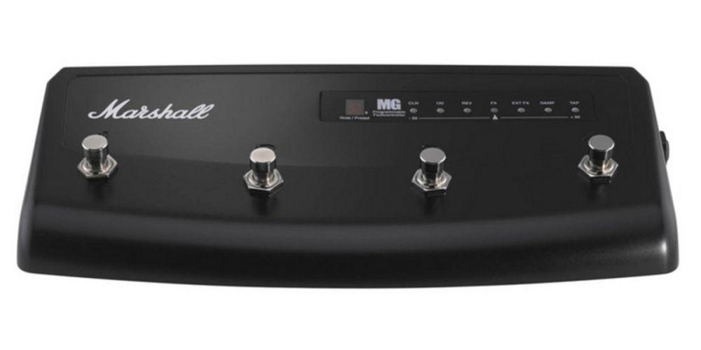 marshall stompware pedal