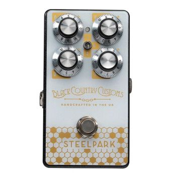 Laney Steel Park Pedal Overdrive
