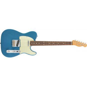 Fender Vintera 60s Telecaster Modified PF Lake Placid Blue