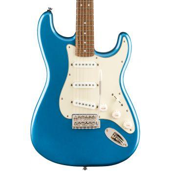 Fender Squier Classic Vibe 60s Stratocaster LRL Lake Placid Blue. Guitarra Eléctrica