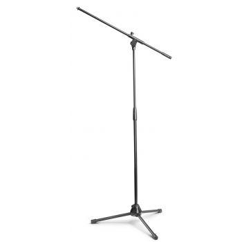 Gravity TMS 4321 B Soporte de micrófono serie Touring con jirafa estándar