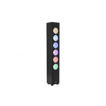 Eurolite Led CBT-6 COB TCL Torre RGB