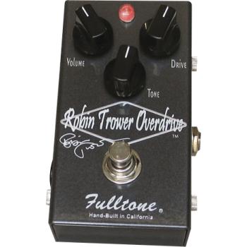 Fulltone Robin Trower Pedal Efectos Guitarra