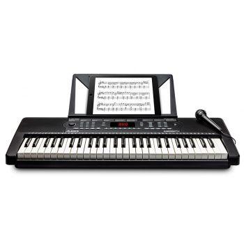 Alesis Harmony 54 Piano Digital con Altavoces Internos y 300 sonidos