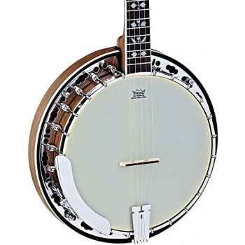 Ortega OBJ550W-SNT Banjo Natural