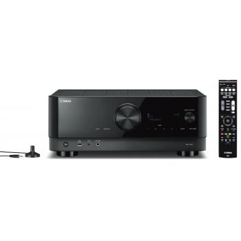 Yamaha RX-V4A Receptor AV Home Cinema 5.2 canales
