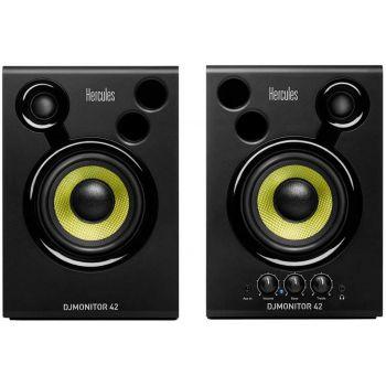 Hercules DJ Monitor 42 Monitores Amplificados