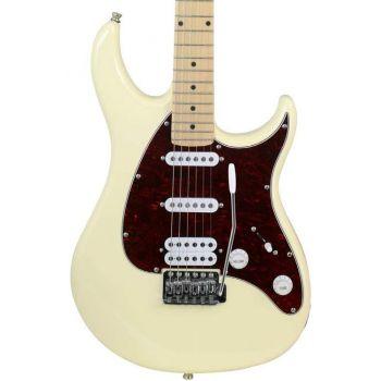 Peavey Raptor Plus Ivory Guitarra Eléctrica