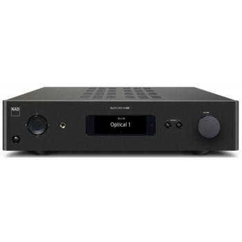 NAD C 658 Reproductor Audio en Red Bluos