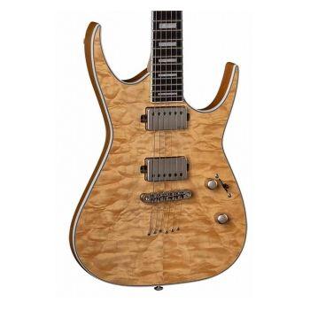 Dean Guitars Exile Select Quilt Top Satin Natural. Guitarra Eléctrica