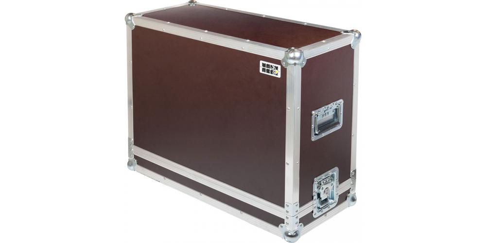 Walkasse WC AC30C2 ESP Flight case Amplificador para Vox AC30C2