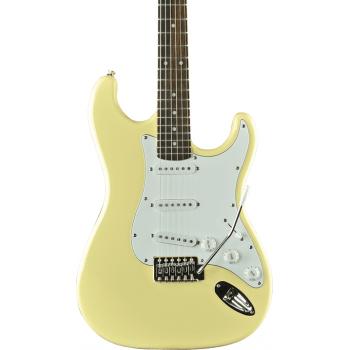 Eko S300 Crema Guitarra Eléctrica