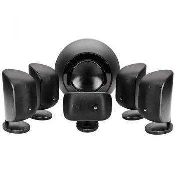 BW MT-60 D Sistema acustico