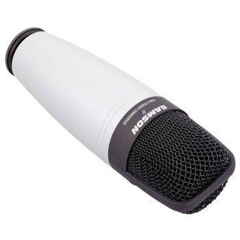 SAMSON C01 Micrófono de Condensador Vocal / Instrumentos