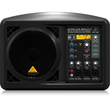 BEHRINGER B207 MP3 Altavoz Activo Behringer B-207MP3 Unidad