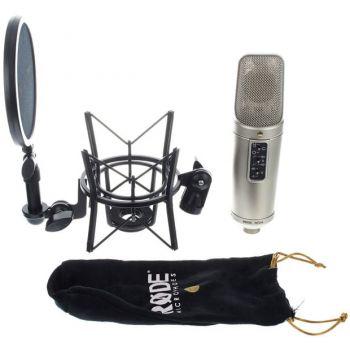 Rode NT2A Micrófono de Estudio