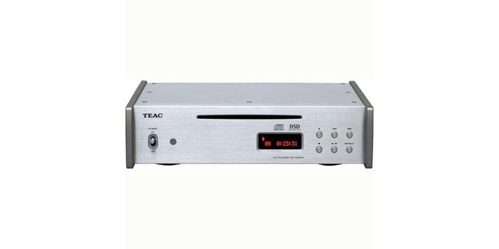 TEAC pd 501hr S