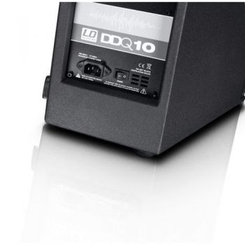 LD SYSTEMS DDQ10 Altavoz Activo 10